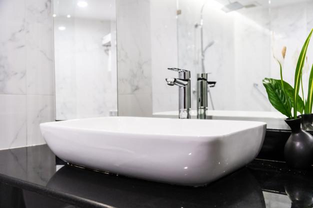 ny håndvask