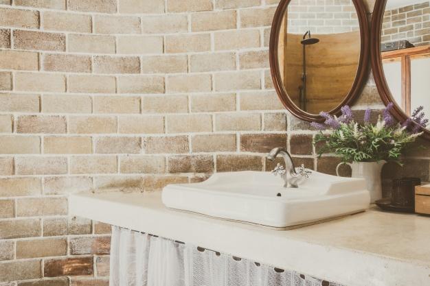 badeværelse enterprise